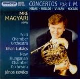 Concertos for I.M.