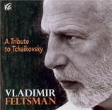 A Tribute to Tchaikovsky