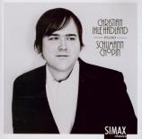 CHOPIN - Hadland - Impromptu pour piano n°1 en la bémol majeur op.29 n°1