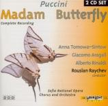 PUCCINI - Raichev - Madama Butterfly