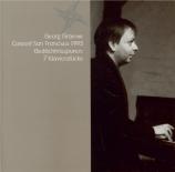 GRAEWE - Graewe - Gedächtnisspuren : 7 Klavierstücke