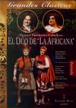 CABALLERO - Lopez-Cobos - El Duo de 'La Africana'