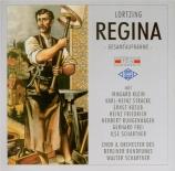 LORTZING - Schartner - Regina