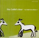 The Cellist's Hour - Le Petit Ane Blanc