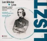 LISZT - Roth - Dante symphonie, pour orchestre S.109