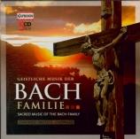 Geistliche Musik der Bach Familie