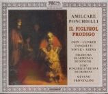 PONCHIELLI - Frontalini - Il figliuol prodigo (Le fils prodigue)