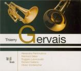 PAKHMUTOVA - Gervais - Konzert pour trompette et orchestre