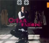 Opéra fantaisie