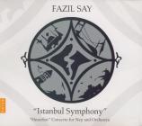SAY - Aykal - Istanbul symphony op.28 (+ DVD) + DVD