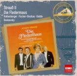STRAUSS - Boskovsky - Die Fledermaus (La chauve-souris), opérette WoO RV