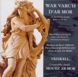 War varc'h d'Ar Mor (A cheval vers la mer)