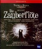 MOZART - Böer - Die Zauberflöte (La flûte enchantée), opéra en deux acte