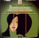 Bohemian Music for Flute & Guitar