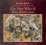 KRCEK - Krcek - Ten, ktery jest (The one who is)