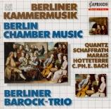 Berliner Kammermusik