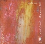 WAGNER - Iankov - Sonate pour violon et violoncelle