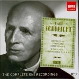 BEETHOVEN - Schuricht - Symphonie n°1 op.21
