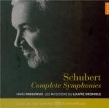 SCHUBERT - Minkowski - Symphonie n°3 en ré majeur D.200