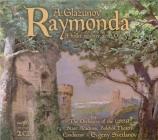 GLAZUNOV - Svetlanov - Raymonda, ballet op.57
