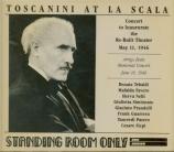 Toscanini at La Scala Live