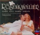 STRAUSS - Thielemann - Der Rosenkavalier (Le chevalier à la rose), opéra