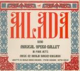 RIMSKY-KORSAKOV - Svetlanov - Mlada, opéra