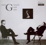 GULDA - Grynyuk - Play piano play