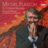 Michel Plasson et l'opéra français