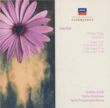 Piano Trio vol.2