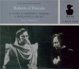MEYERBEER - Sanzogno - Robert le diable (Live Firenze, 7 - 5 - 1968) Live Firenze, 7 - 5 - 1968