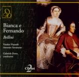 BELLINI - Ferro - Bianca e Fernando (Live à Turin, 29 mai 1976) Live à Turin, 29 mai 1976