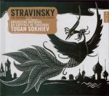 STRAVINSKY - Sokhiev - Le sacre du printemps, ballet pour orchestre + DVD