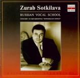 Russian Vocal School