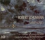 SCHUMANN - Rozhdestvensky - Symphonie n°1 pour orchestre en si bémol maj
