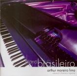 Piano brasileiro vol.8