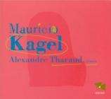 KAGEL - Tharaud - Rrrrrrr