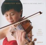 Bach & Beyond Part.1