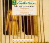 MONTEVERDI - Corboz - Lamento d'Arianna a 5, à deux choeurs et basse con