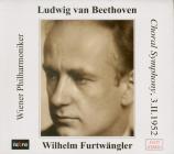 BEETHOVEN - Furtwängler - Symphonie n°9 op.125 'Ode à la joie' Live Wien 3 - 02 - 1952