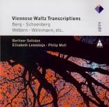 Viennese Waltz Transcriptions