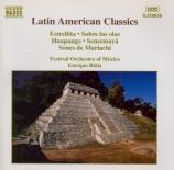 Latin american classics vol.1