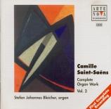 Complete Organ Work vol.2