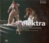 STRAUSS - Albrecht - Elektra, opéra op.58