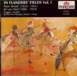 In Flander's Fields vol.1