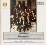LEO - Mercelli - Concerto pour flûte n°1 en sol majeur