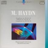 HAYDN - Farberman - Symphonie n°29 en ré mineur P.20 MH.393