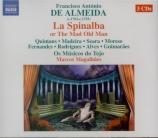 ALMEIDA - Magalhaes - La Spinalba ovvero Il vecchio matto
