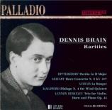 Dennis Brain Rarities