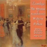 The Strauss of Scandinavia